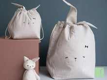 Pink-rabbit-Storage-Bags