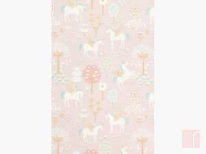 Girls Unicorn Wall Decor