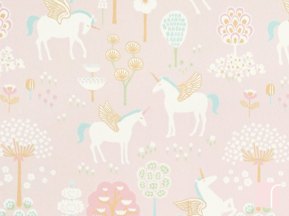 True Unicorns Pink Wallpaper Pink Unicorn Wallpaper