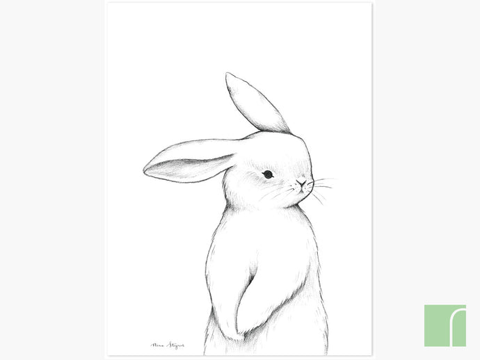 Rabbit-Print-lilipinso