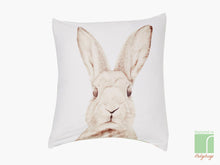 Rabbit Cushion