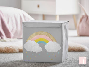 Rainbow-Toy-Storage-Box
