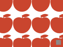 Red-Apple-wall-stickers