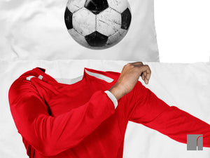 Football Bedding Set