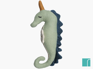 Seahorse-Rattle