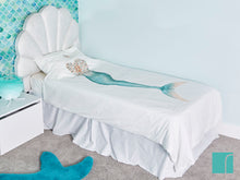 Mermaid Headboard
