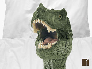 Snurk-Dinosaur-Bedding-Set