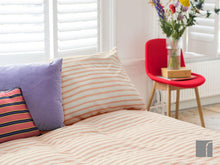 Snurk-Pink-Stripe-Bedding-Set