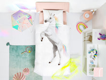 Snurk-Unicorn-Bedding-set
