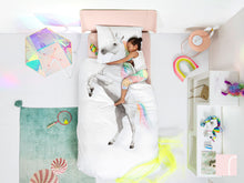 Snurk-Unicorn-Bedding