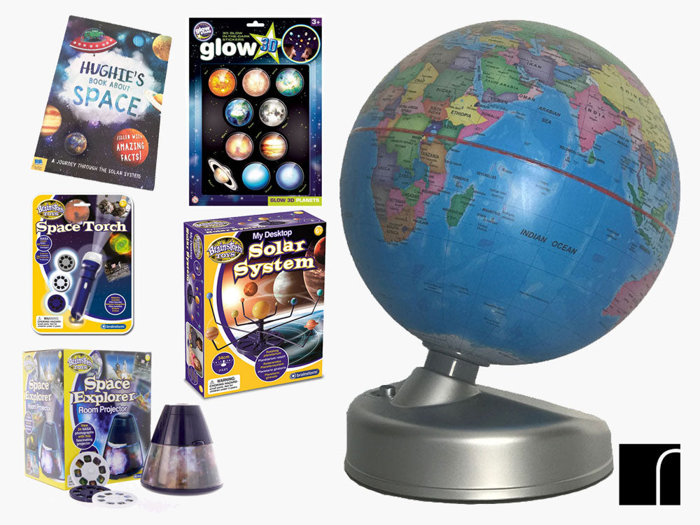Space Gift Bundle 2