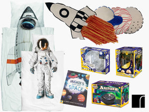 Space Gift Bundle 4