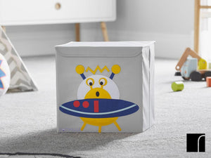 Space-Spaceship-Toy-Box