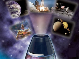 Space Projector Images