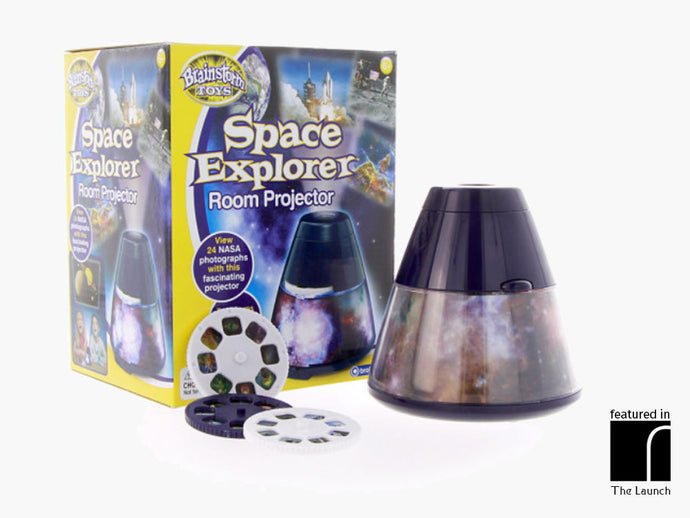 Space Projector