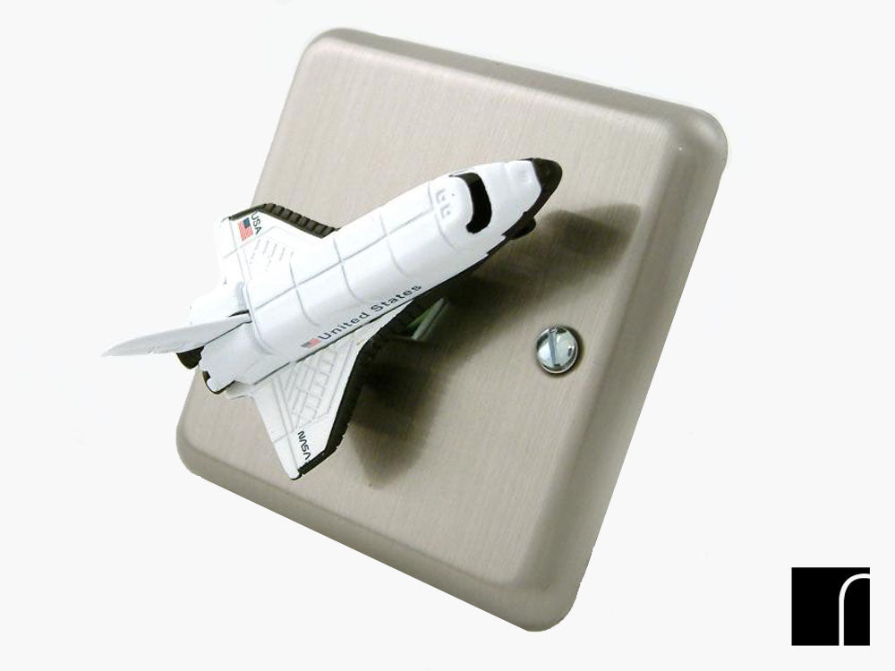 Space Shuttle Light Switch