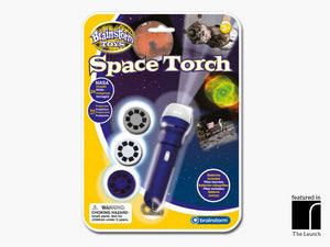 Space Torch