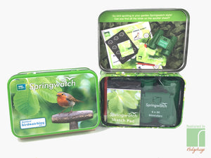 Springwatch Bird Watching Kit