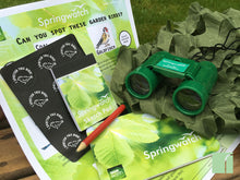 Springwatch Junior Bird Watching Kit