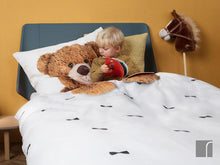 Teddy-Bedding-Set