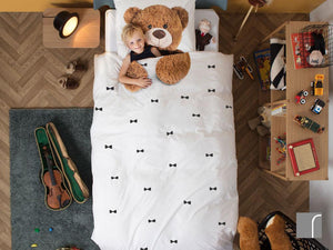 Teddy Duvet Set