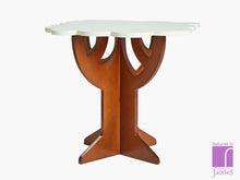Treetop table