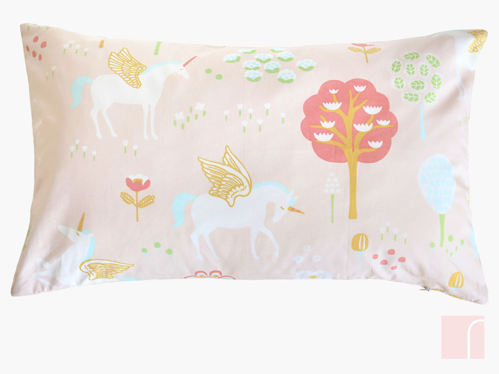 True-Unicorn-Pink-Cushion-Cover-30x50