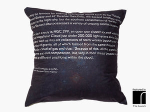 Tucana Cushion Reverse