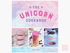 Unicorn Cook Book