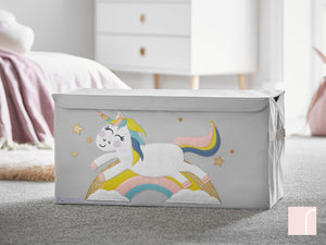 Unicorn-Rainbow-Toy-Chest