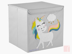 Unicorn-Storage-Box
