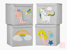 Unicorn-Storage