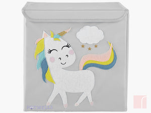 Unicorn-Toy-Box