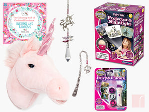 Unicorn Head Gift Bundle