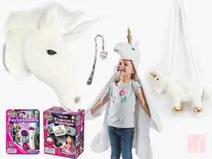 Unicorn Gift Bundle 4