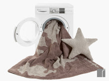 Washable-Star-Cushion