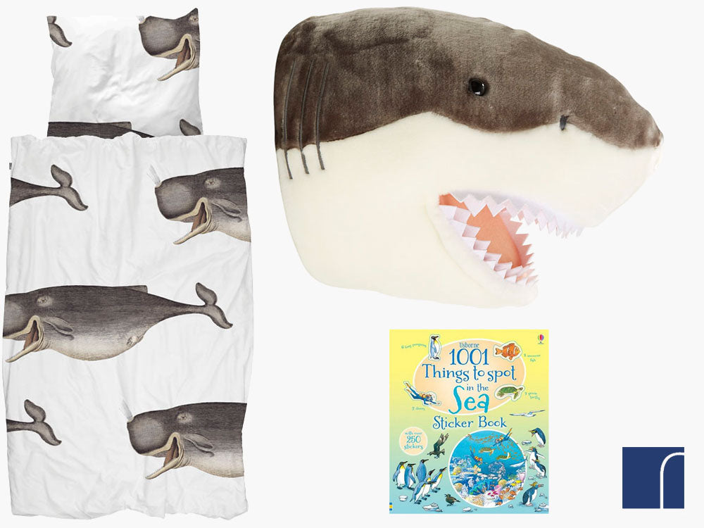 Whaley Good Gift Bundle 3
