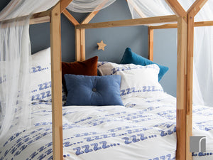 zzz snurk bedding