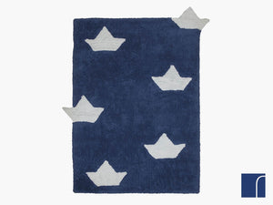 Lorena Canals Boat Rug