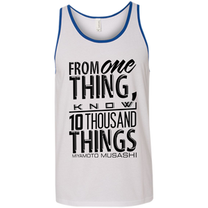 10 Thousand Things  Tank Top
