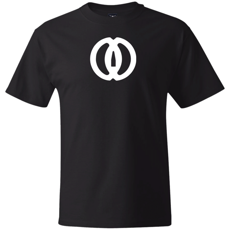 Musashi Tsuba (White) Under Gi T-Shirt - Martial Arts, Brazilian Jiujitsu, Karate, Muay Thai Shirts