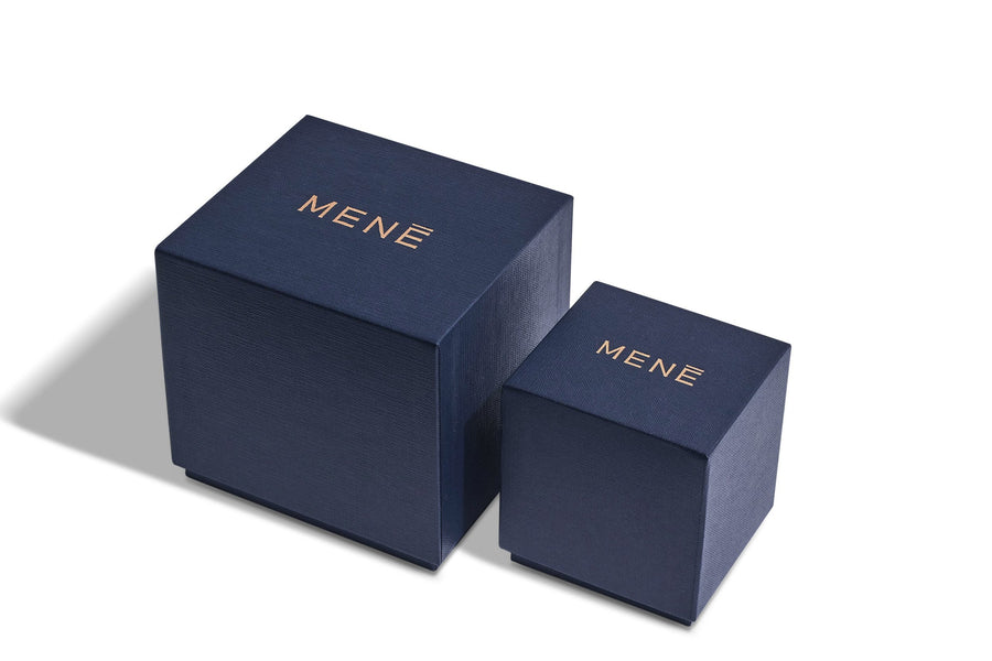 MENĒ LAUNCHES ONLINE 24 KARAT LUXURY JEWELRY BRAND AND ANNOUNCES BOARD OF DIRECTORS APPOINTMENTS