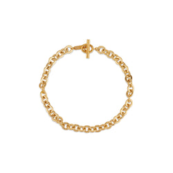 Heavy Cable Chain Bracelet