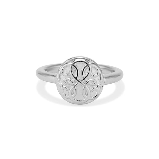 Path of Life Ring