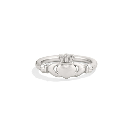 Love & Friendship Ring