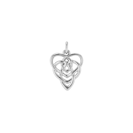 Motherhood Knot Pendant