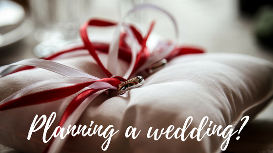 14 Things to Plan Before Your Wedding