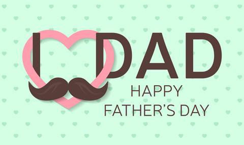 Gift Card - Father's Day