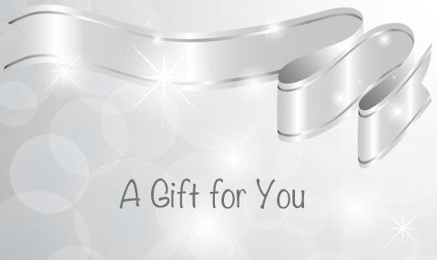 Gift Card - Generic Gift For You
