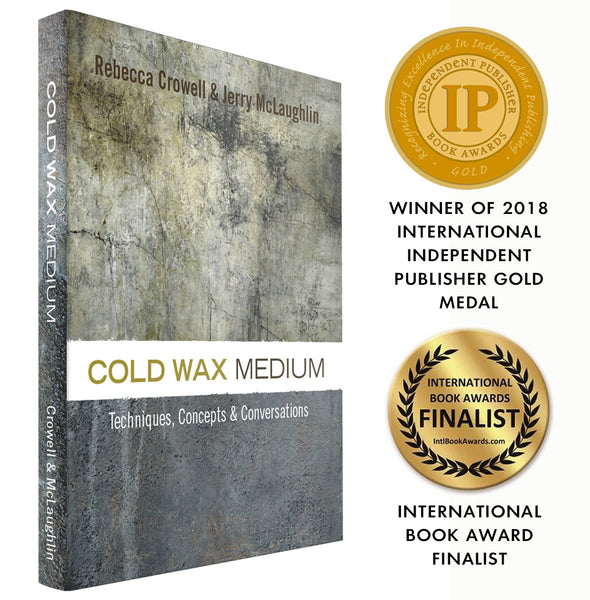 Cold Wax Book